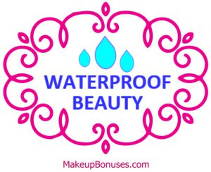 Waterproof Beauty 2018 - MakeupBonuses.com