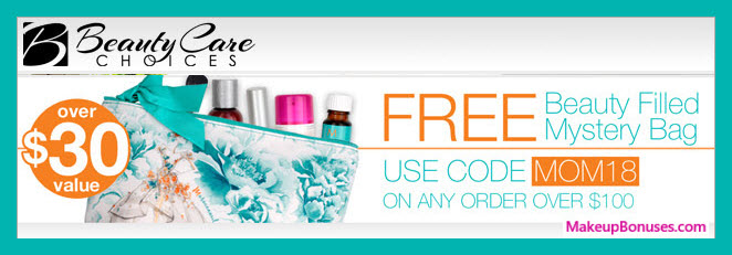 Receive a free 5-pc gift with $100 Multi- Brand purchase