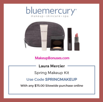 Receive a free 5-pc gift with $75 Multi-Brand purchase