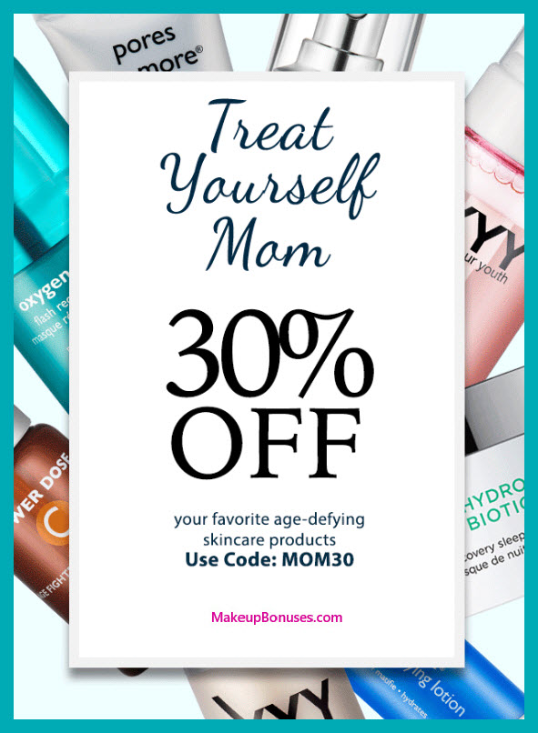 Dr Brandt Mother's Day Discount - MakeupBonuses.com