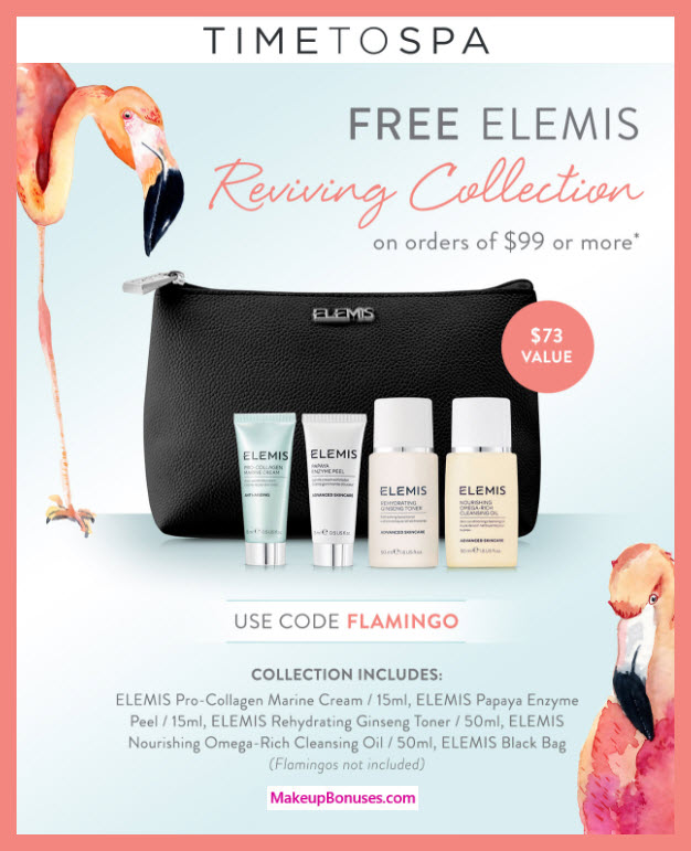 Receive a free 5-pc gift with $99 Multi-Brand purchase