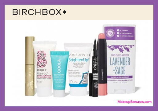 Receive a free 7-pc gift with $75 of full-size products purchase