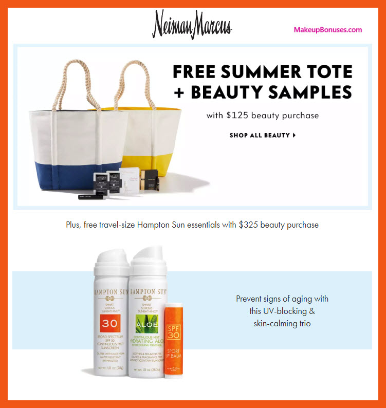 Receive a free 9-pc gift with $325 Multi- Brand purchase