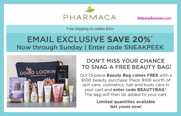 Receive a free 13-pc gift with $100 Multi-Brand purchase