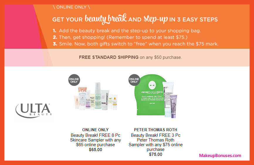 Receive a free 11-pc gift with $75 Multi-Brand purchase