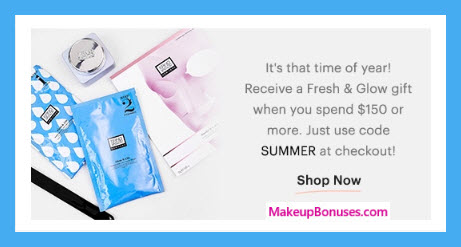 Receive a free 4-pc gift with $150 Erno Laszlo purchase