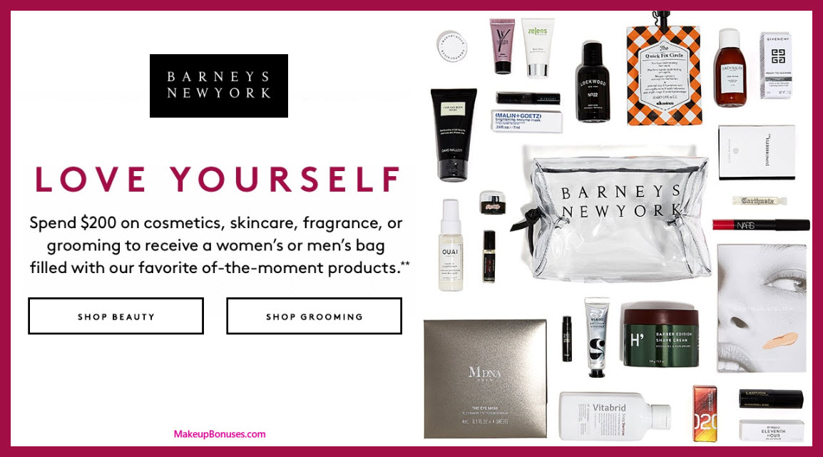 Receive a free 15-pc gift with $200 Multi-Brand purchase
