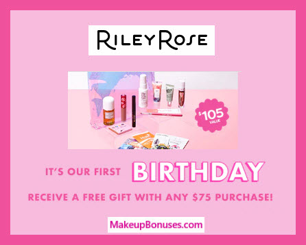 Receive a free 10-pc gift with $75 Multi-Brand purchase #