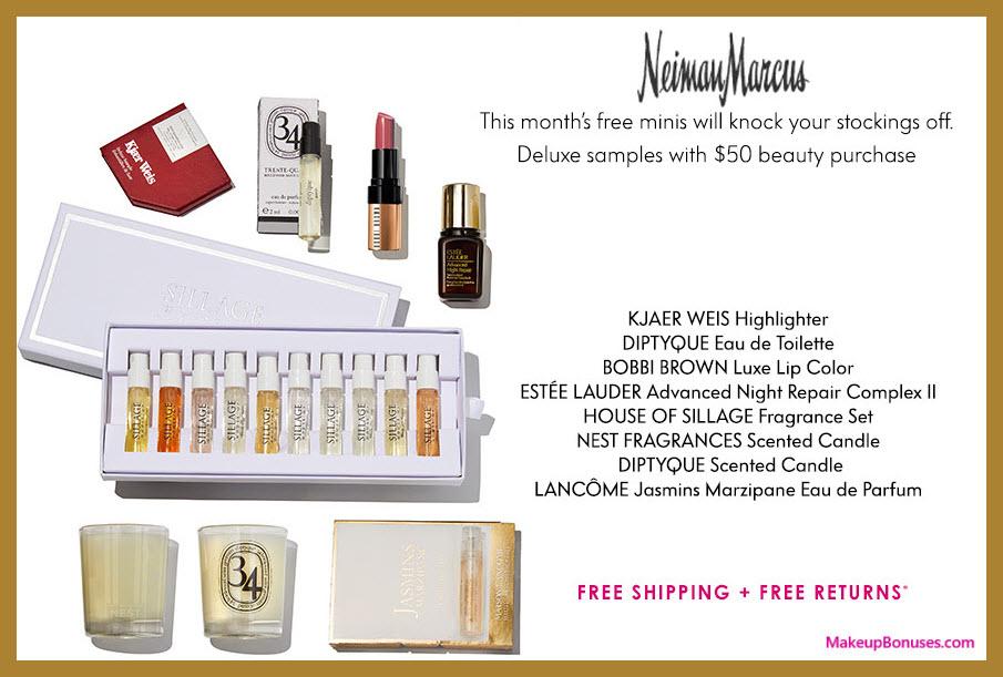 Neiman Marcus Sale - MakeupBonuses.com
